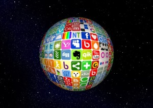 Ball of Confusing Apps